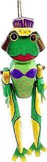 Best carved wood frog Reviews
