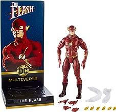 DC Comics Multiverse Signature Collection The Flash The Flash Figure