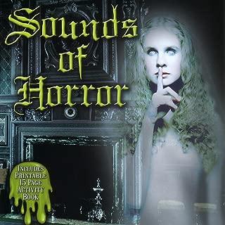 Best halloween sounds horror Reviews
