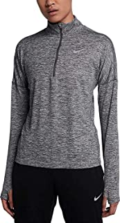 Womens Dry Element 1/2 Zip Running Top