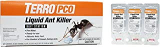Ant Killer - Household Ant Extermination - Extinction 30 Pack - Take the Fight To the Ants - Terro PCO