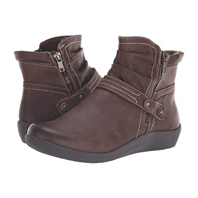 Earth Origins Lilly (Chestnut/Chocolate) Women