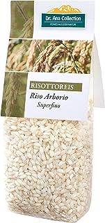 Dr. Ana Collection - Risotto Reis Riso Arborio Superfino 300g 1 Beutel - auch erhältlich als 1 bis 7 Beutel