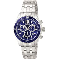 Men's Specialty Collection Chronograph Stainless Steel Watch (0620)
