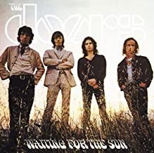 Waiting for the Sun 40th Anniversary Mix
