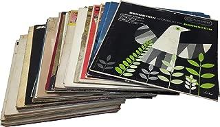 vinyl record collage art