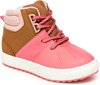 Unisex-Child Wistman Fashion Boot