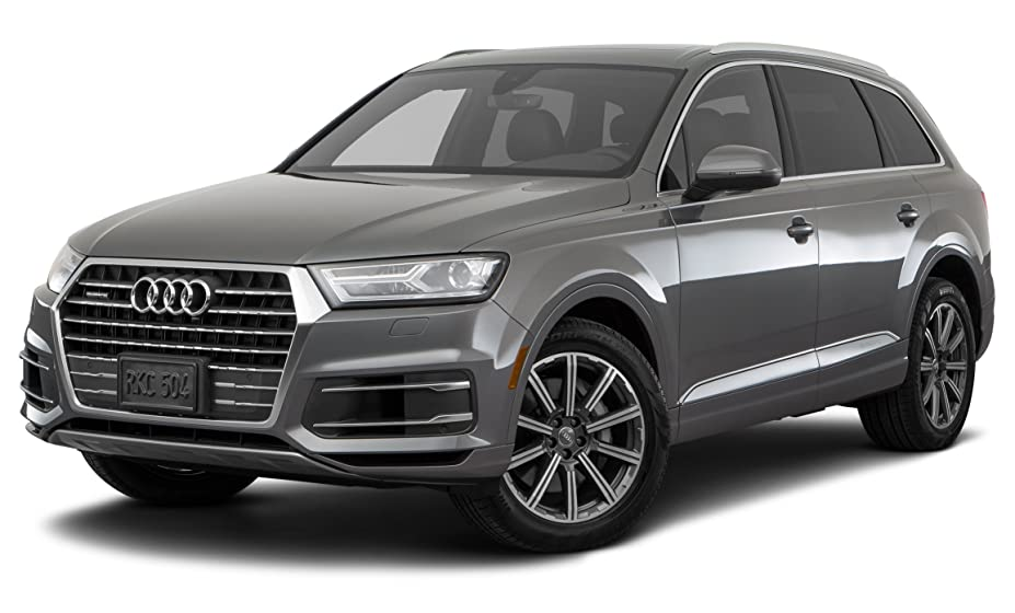 Amazoncom Audi Q Reviews Images And Specs Vehicles - Audi q7