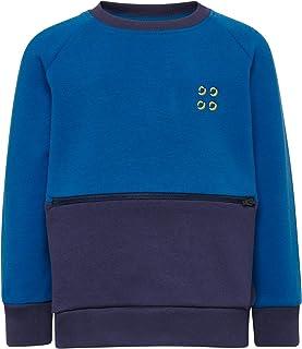 LEGO Wear Bebisar pojkar LWSIRIUS 652-SWEATSHIRT sweatshirt