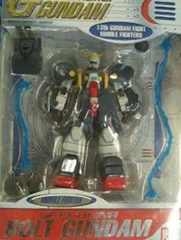 MS IN ACTION   GF13013NR Bolt Gundam (japan import)