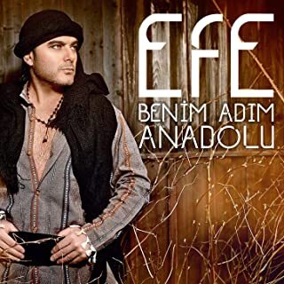 Benim Adım Anadolu