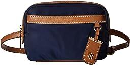 ea1dca6f Tommy hilfiger zachary waist bag nylon + FREE SHIPPING | Zappos.com