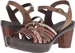 Gspusal Strappy Sandal - 82535