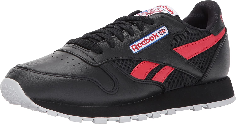 Reebok Mens Cl Leather So Fashion Sneaker