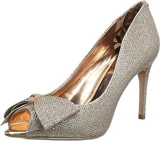 MujerY Zapatos De Para Tacón es41 Amazon vnO80wmN