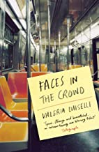 Faces in the Crowd (English Edition)