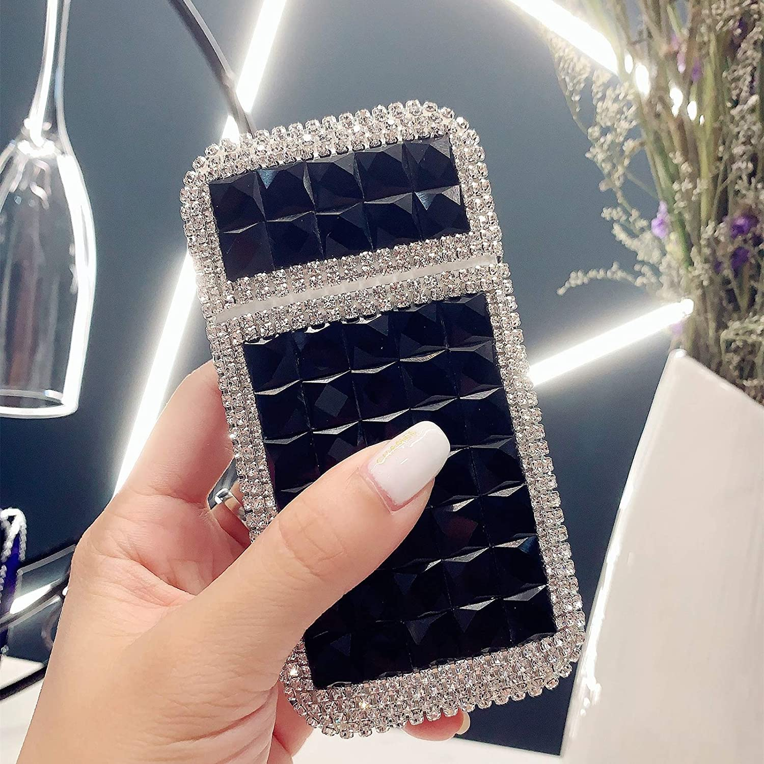 BNMY Cigarette Case for Women Cigarettes Portable 20 Free shipping anywhere in the specialty shop nation B