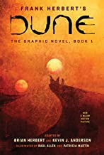DUNE: The Graphic Novel,  Book 1: Dune