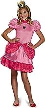 Best princess peach tween costume Reviews