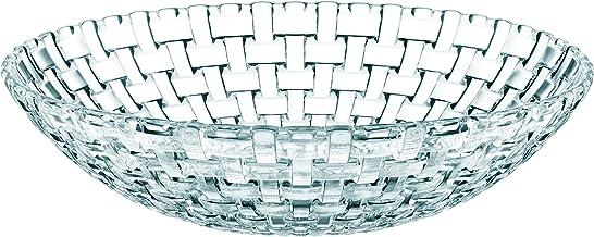 """Nachtmann Bossa Nova Crystal Bowl, 11"""""""