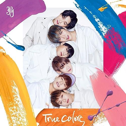 True Colors By Jbj On Amazon Music Amazon Com