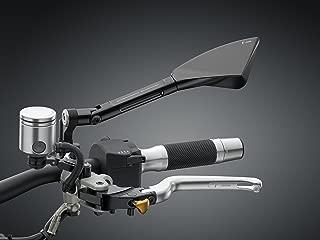 Rizoma Tomok LEFT Mirror and Bar mount adapter, BS160B&BS711B