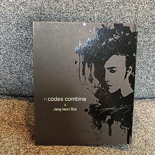 codes combine × Jang keun suk