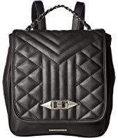 Multi Quilt Backpack