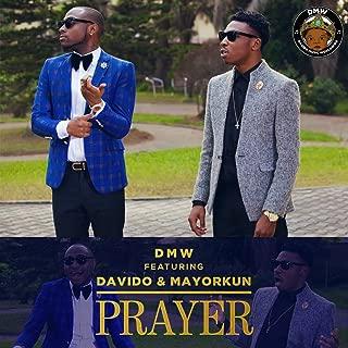 dmw prayer