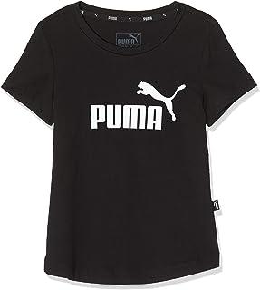 PUMA Essentials Tee G Maglietta Bambina
