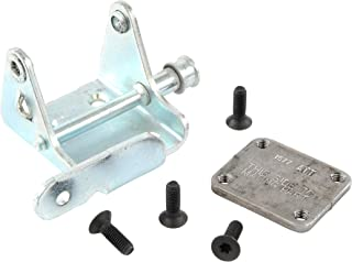 Genuine GM Parts 15981551 Driver Side Front Body Side Upper Door Hinge Kit with Hinge, Backing Plate, and Bolts