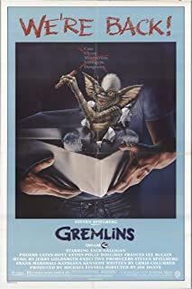 Gremlins 1985 Authentic 27