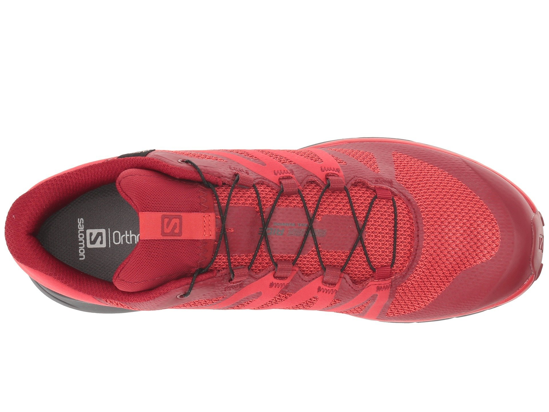 Dahlia Gtx® phantom high Salomon Ride Sense Risk Invisible Red Fit 4aC4pqTw