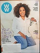 Weight Watchers Magazine Winter 2019 Your Fresh Start