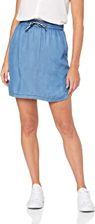 Elm Women's Broadway Chambray Skirt