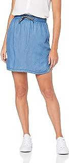 Elm Women's Broadway Chambray Skirt