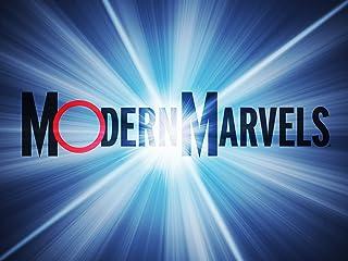 Modern Marvels Season 1