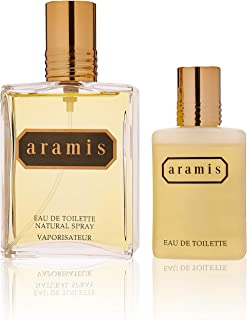 Aramis Aramis By Aramis for Men - 2 Pc Gift Set 3.7oz Edt Spray, 1.7oz Edt Spray, 2count