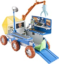 Miles From Tomorrowland Mission Rover