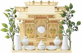 Japanese Home Shrine