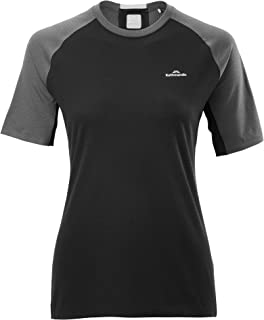 Kathmandu Zeolite Womens Short Sleeve Running Breathable Quick Drying Tee v2 Women's