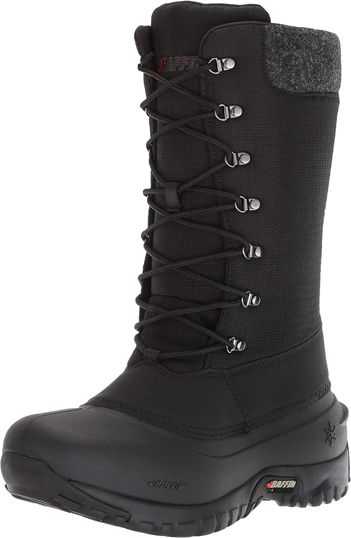 Baffin Womens Jess Snow Boots