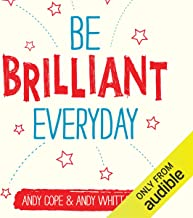 Best be brilliant every day Reviews