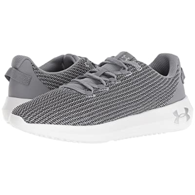 Under Armour UA Ripple MTL (Steel/Black/Metallic Silver) Women