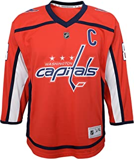 authentic alex ovechkin jersey