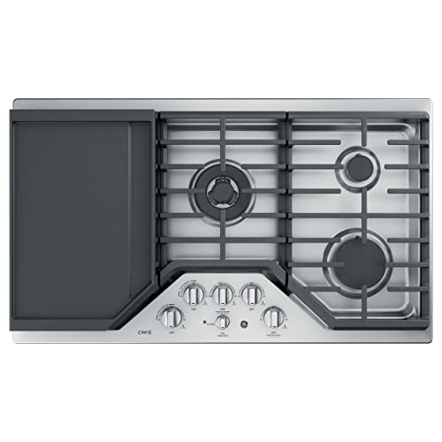 Swell Gas Cooktops With Griddle Amazon Com Home Interior And Landscaping Ponolsignezvosmurscom