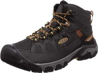 KEEN Men's Targhee Exp Mid Wp Hiking Boot