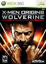 Best game x men origins wolverine Reviews