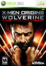 $28 » X-Men Origins: Wolverine - Uncaged Edition - Xbox 360 (Renewed)