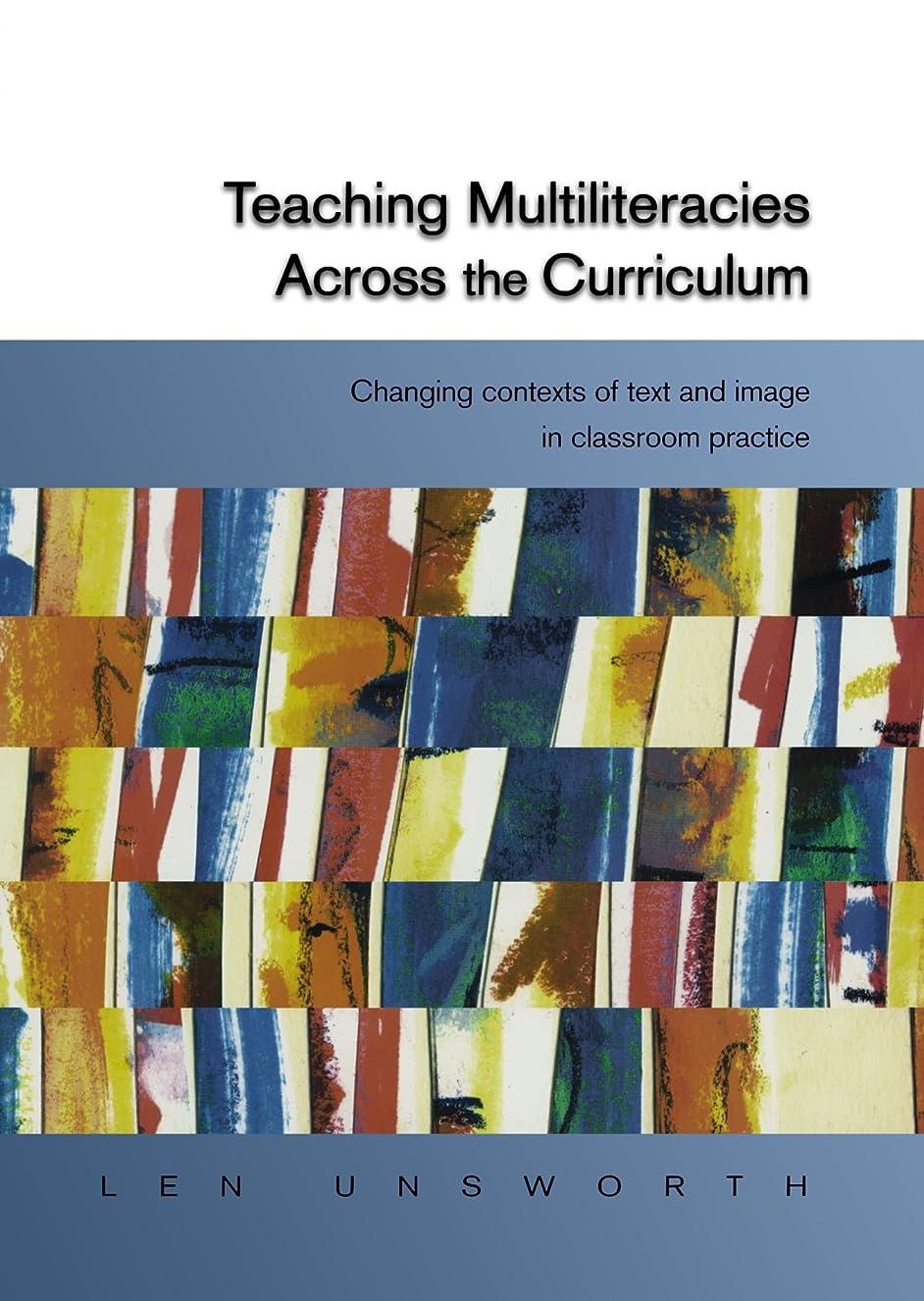 パースブラックボロウ印象ハッピーTeaching Multiliteracies Across the Curriculum: Changing Contexts of Text and Image in Classroom Practice (UK Higher Education OUP Humanities & Social Sciences Educati)
